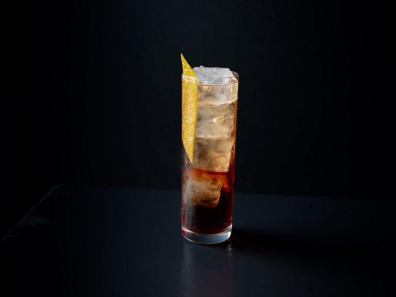 Der Americano Cocktail | Die Geschichte des erfrischend herben Klassikers