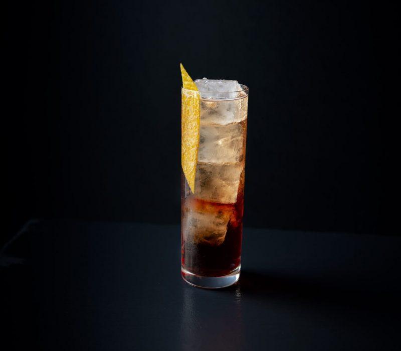 Der Americano Cocktail   Die Geschichte des erfrischend herben Klassikers