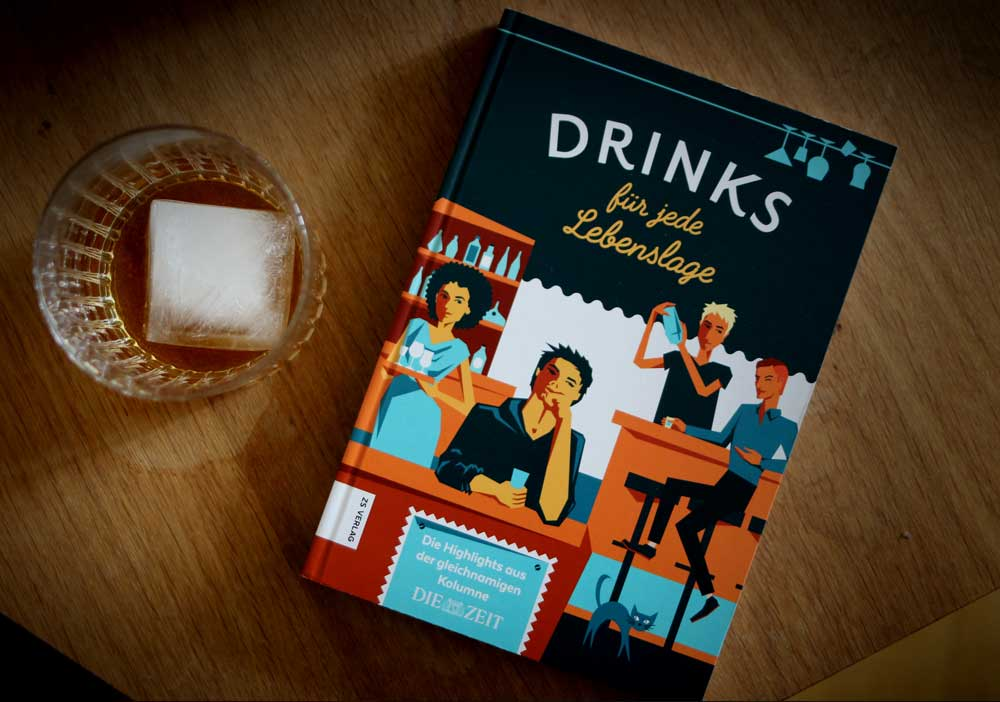 Drinks für jede Lebenslage | Mixology - Magazin für Barkultur