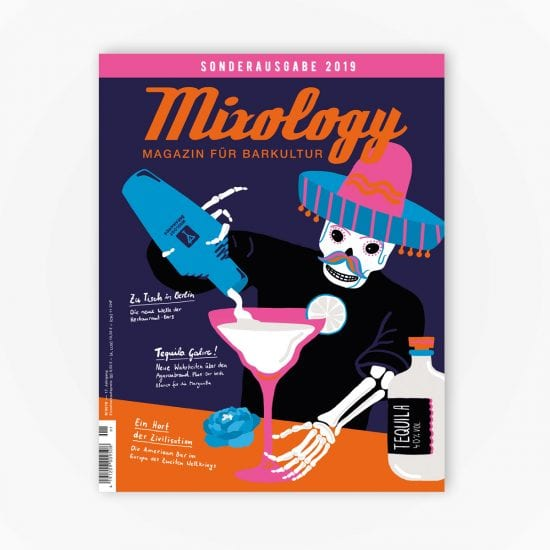 Mixology Sonderausgabe 2019