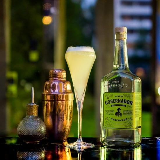 Ein Drink für den Bürgermeister: die Pisco El Gobernador-Competition 2019 geht los!