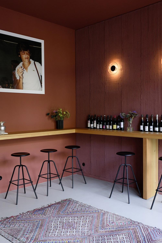 Bean Weinbar Berlin