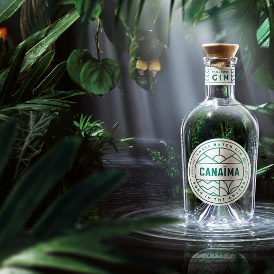 Canaïma Gin Regenwald