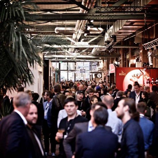 Bar Convent Berlin 2018 / Gili Shani