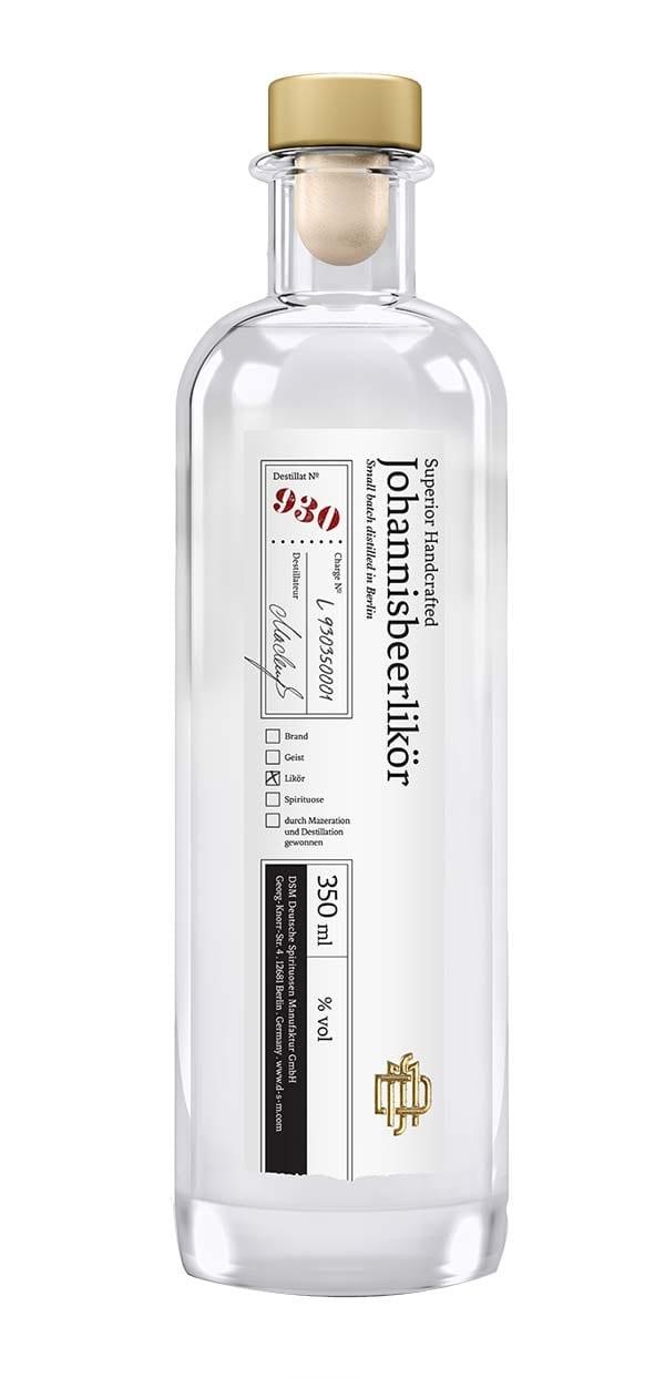 Deutsche Spirituosenmanufaktur Superior Handcrafted | Mixology Magazin für Barkultur