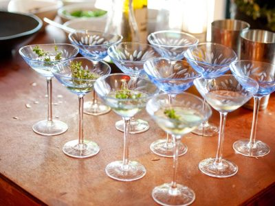Gin Mare BarMed Tour im Tulus Lotrek
