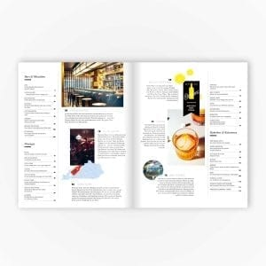 Mixology Issue #93 5/2019 Bourbon
