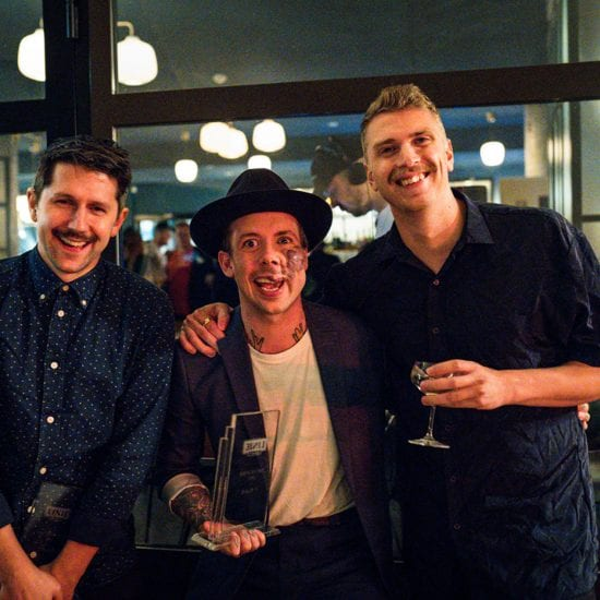 The Journey 2019 Gewinner
