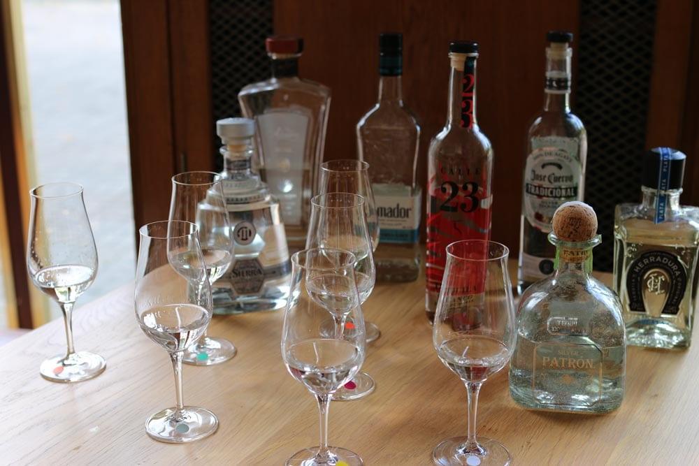 Spirituosen richtig verkosten | Mixology - Magazin für Barkultur