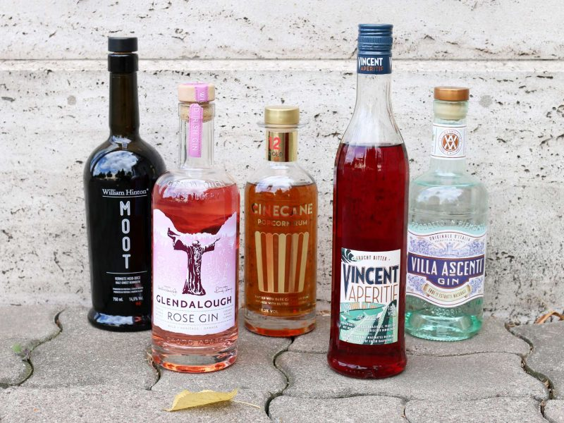 Verkostungsrunde Mixology September 2019
