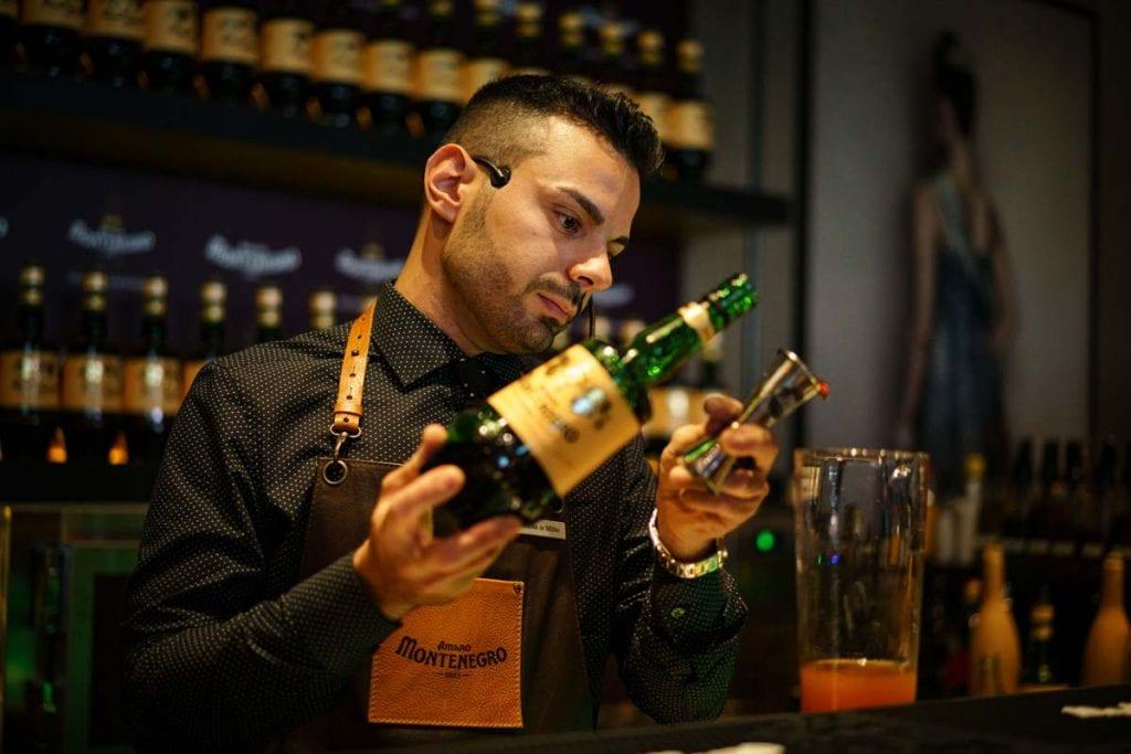 Deutschland und Österreich küren die nationalen Sieger der The Vero Bartender