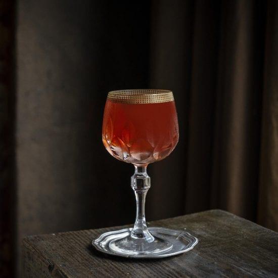 East India Cocktail | Die Geschichte des Cocktails |Mixology - Magazin für Barkultur