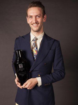 Bartender des Jahres | Mixology Bar Awards 2020 Gewinner