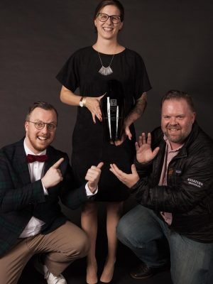 Newcomer des Jahres | Große Versteigerung von Gastronimie gegen Rassismus | Bartender des Jahres | Mixology Bar Awards 2020 Gewinner