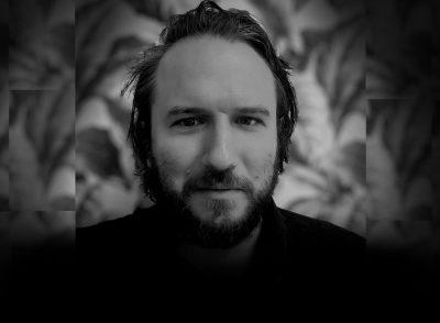 Max Schulte Hillen. Der Betreiber der Gone Away Bar in Hamburg im Interview