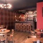 Das Angels' Share in Basel ist die beste Bar der Schweiz