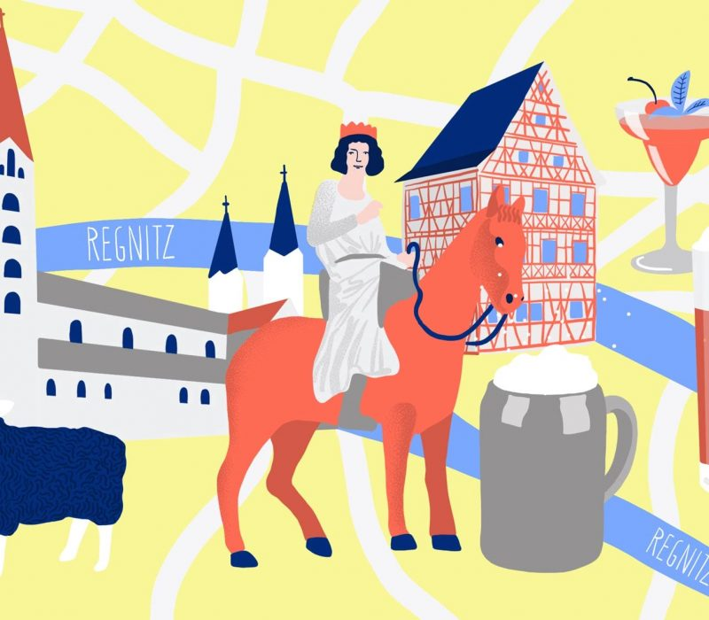 Bars in Bamberg: Eine Überraschungsmetropole der Cocktailkultur