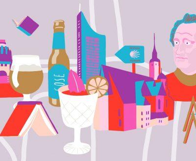 Bars in Leipzig: Die besten Cocktails von Imperii bis Rorschach Bar