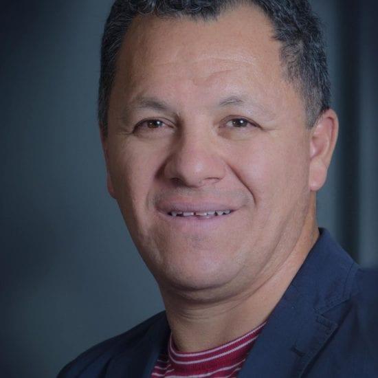 Benjamin Padron
