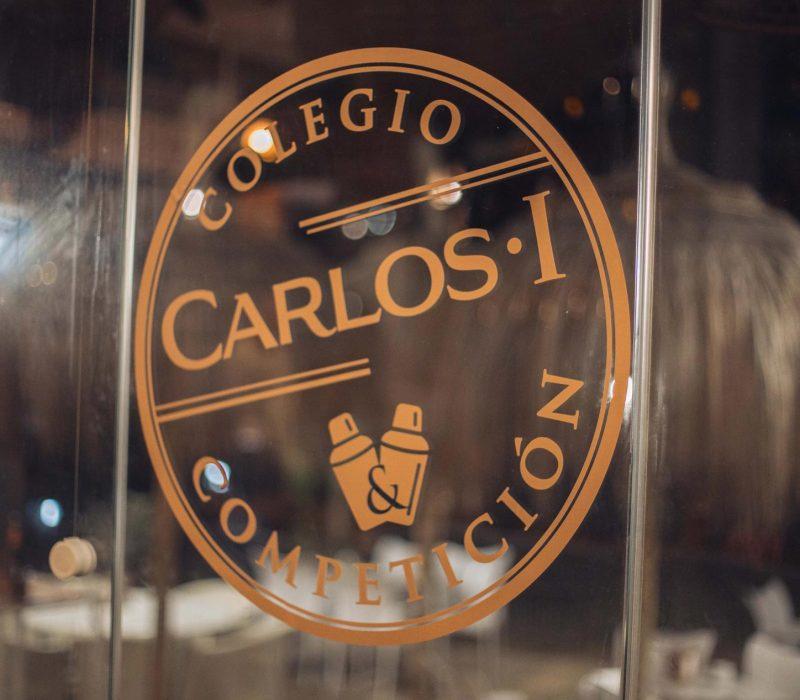 Carlos I Colegio Brandy Competition 2019