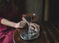 Geschichte des Cocktails: Manhattan Cocktail