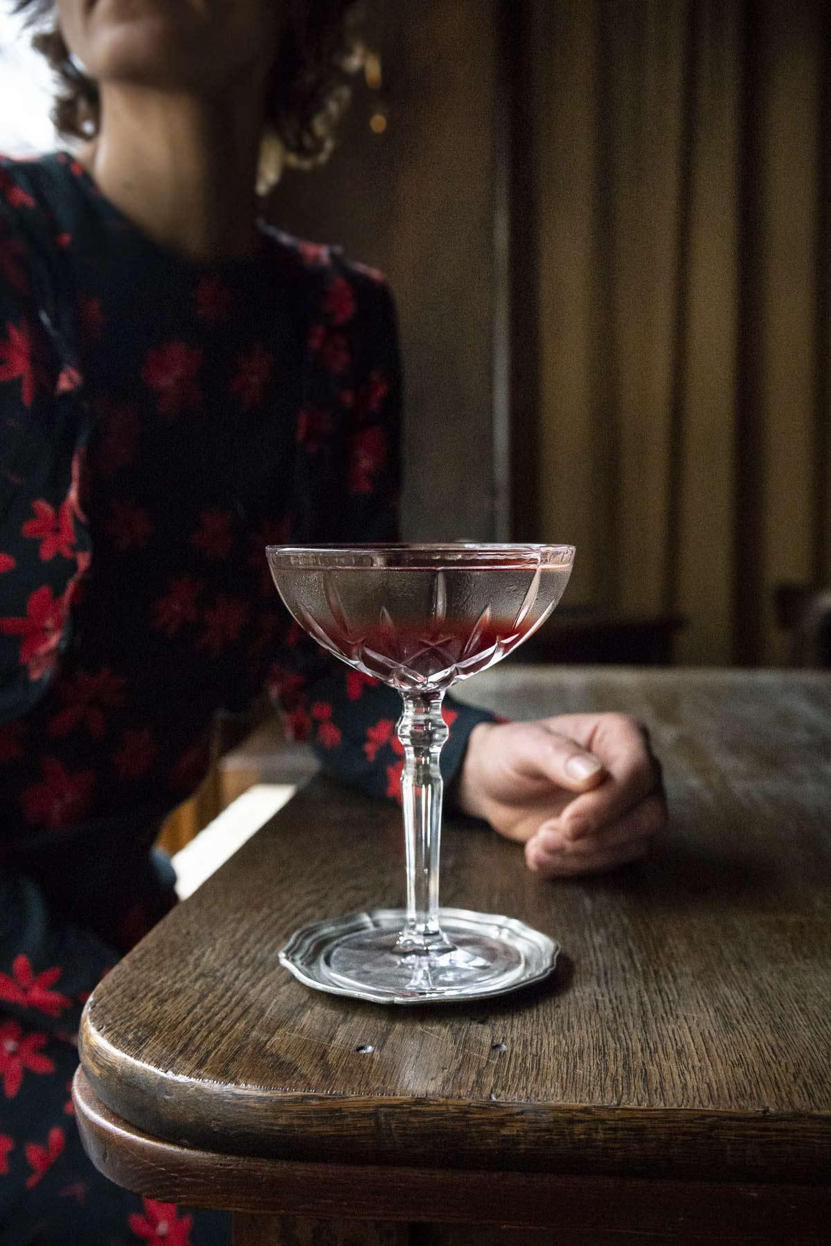 Die Geschichte des Cocktails Teil 8: Der Princeton Cocktail (1895)