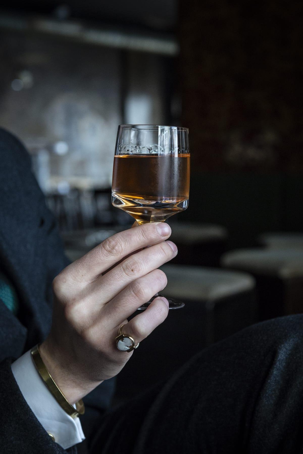Die Geschichte des Cocktails: Der Sazerac (1899)
