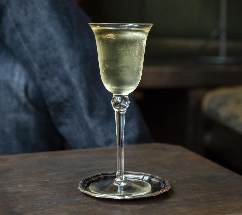 Die Geschichte des Cocktails Teil 7: der Bamboo Cocktail (1886)