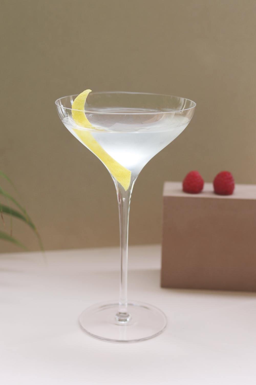 Drei Varianten Cosmopolitan Hammond Bar