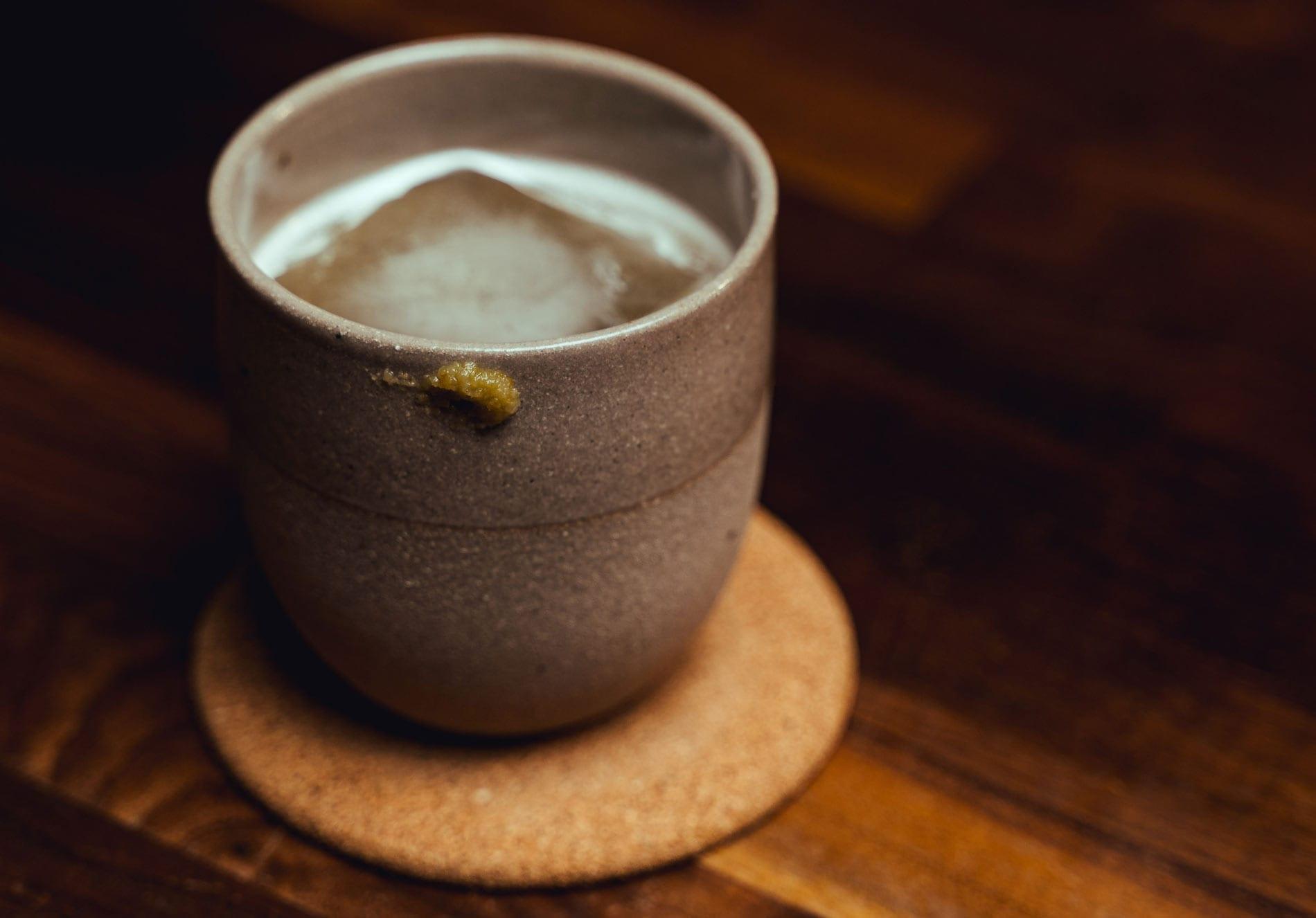 Fünf Bars – fünf Cocktails: Neues für den Herbst