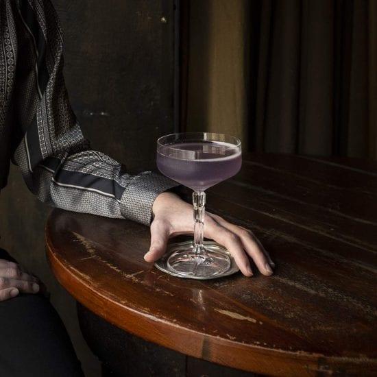 Aviation Cocktail Geschichte