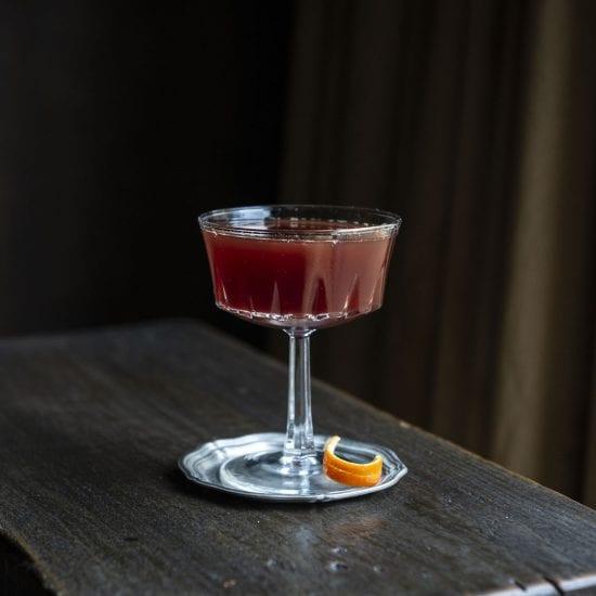 Die Geschichte des Cocktails, Teil 10: Der Deshler Cocktail (1916)