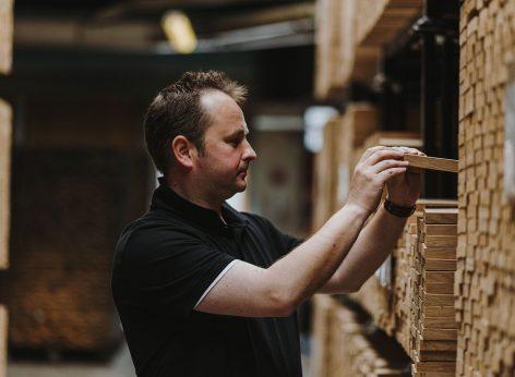 Into the Woods: Mit Jura Whisky im Wald von Bordeaux