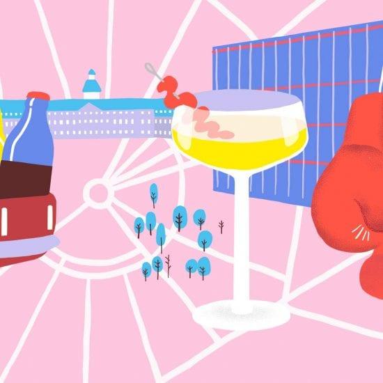 Bars in Karlsruhe | Mixology - Magazin für Barkultur