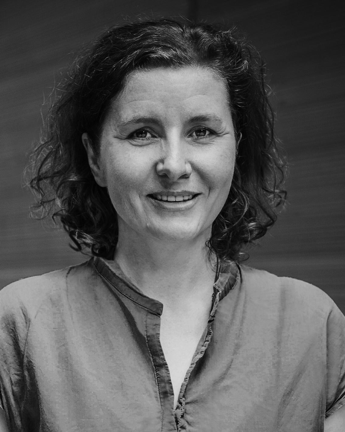 Christine Gundelach