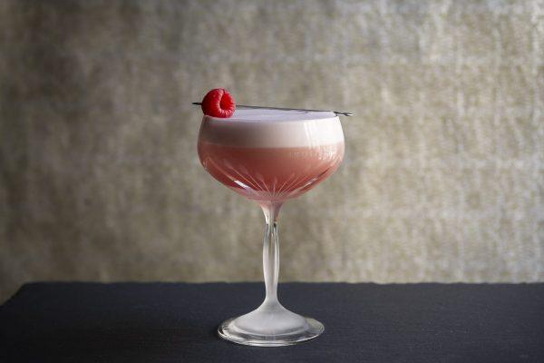 Der Clover Club Cocktail