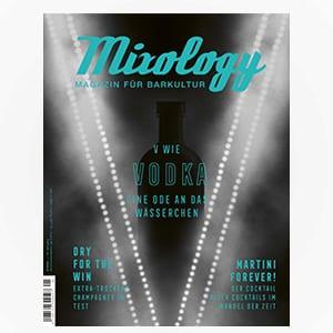 Mixology 05/20