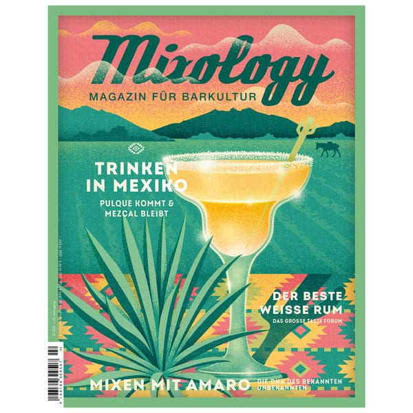 Mixology Cover #102