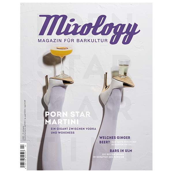 Cover Mixology #104