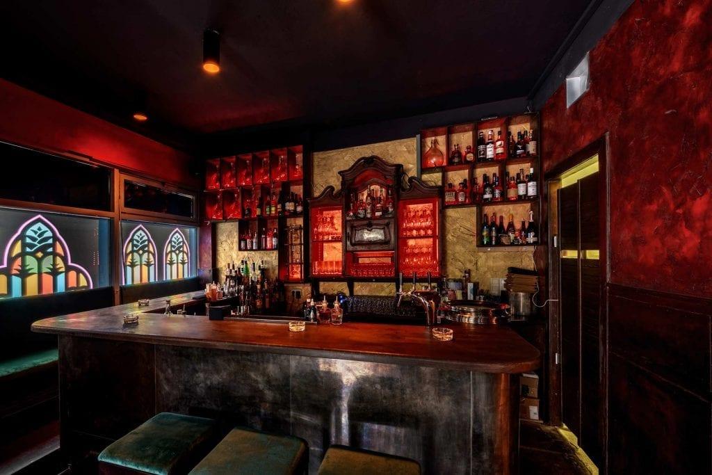 The Chug Club Hamburg Bettina Kupsa | Mixology Bar Guide