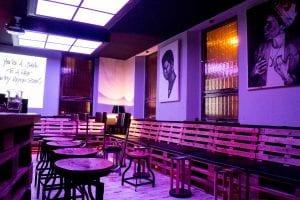 Der Plattenladen Bar