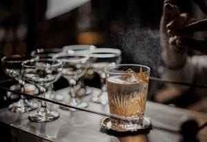 Rorschach Bar