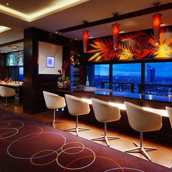Falco Bar & Lounge